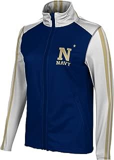 ProSphere United States Naval Academy Women's Full Zip Jacket - Warm Up