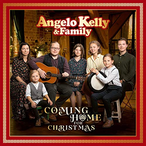 Coming Home for Christmas (2CD)