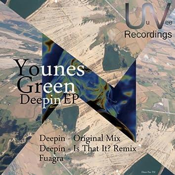 Deepin EP