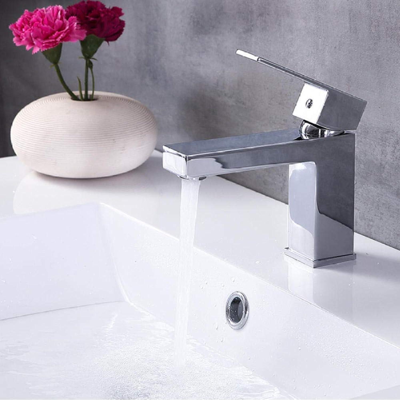 Wasser Mischbatterie Becken Waschbecken Wasserhahn Bad Becken Wasserhahn Einlochmontage Messing Wasserhahn Wasserfall Wc Becken Mischbatterien