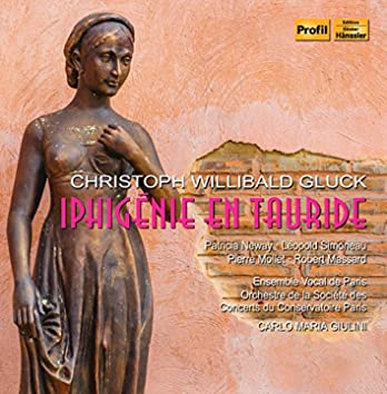 Gluck: Iphigénie en Tauride, Wq. 46 (Live)