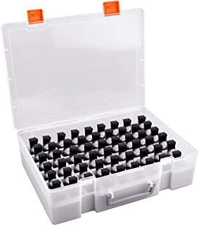 Nail Polish Box Case