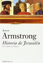 Historia de Jerusalén: Una ciudad y tres religiones: 2 (Surcos)