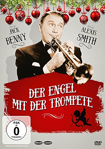 Der Engel mit der Trompete (The Horn Blows at Midnight) (1945)