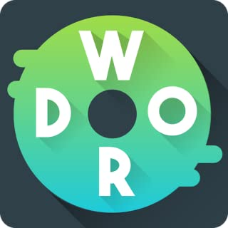 Word Finder Game - Search Up