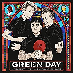 Greatest Hits: God\'s Favorite Band (Explicit)
