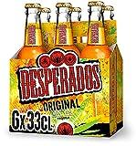 Desperados Cerveza, 6 x 330ml