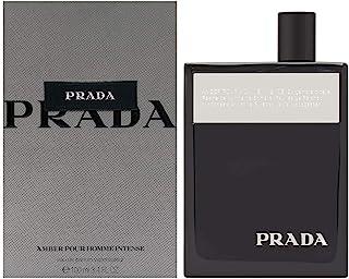 Prada Amber Pour Homme Intense Eau de Parfum for Men 100ml