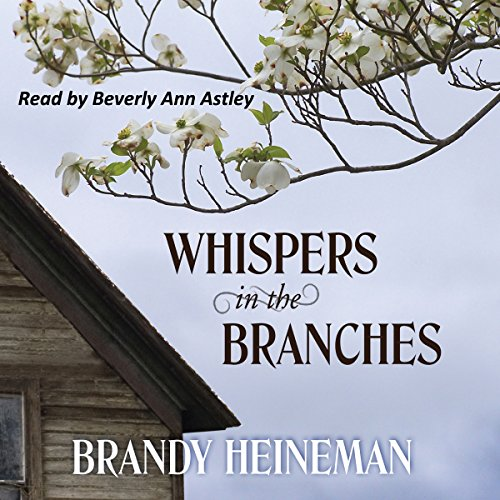 Whispers in the Branches cover art