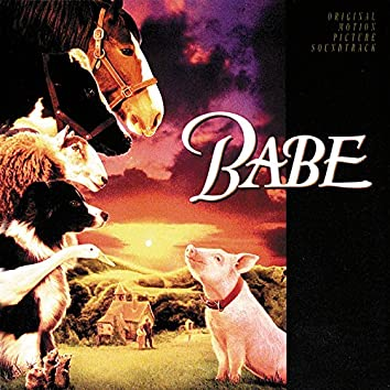 Babe (Original Motion Picture Soundtrack)