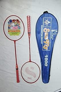 Badminton no 1000