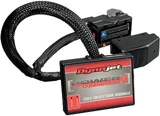 Dynojet 15-025 Power Commander V Fuel Injection Module for Harley-Davidson Dyna Models 2004-2005