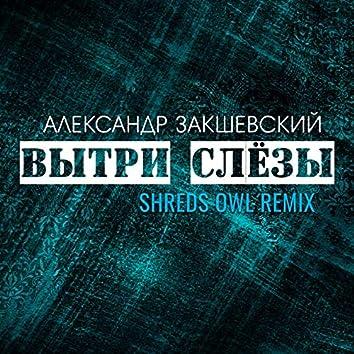 Вытри слёзы (Shreds Owl Remix)