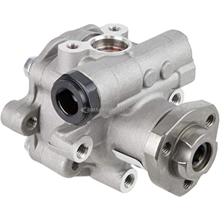 Power Steering Pump Compatible with 2010-2011 Hyundai Accent With ...