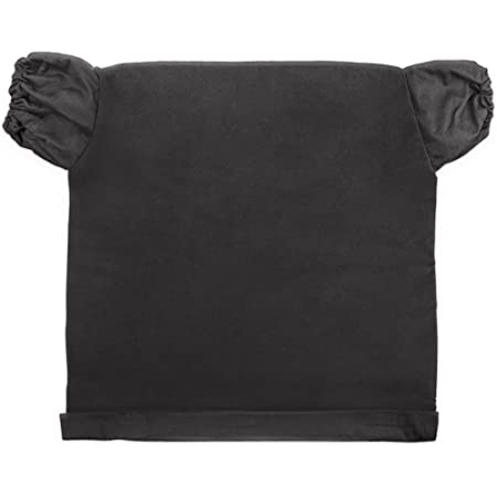 """Darkroom Bag Film Changing Bag - 23.3""""x23.3"""" Thick Cotton Fabric Anti-static Material for Film Changing Film Developing Pro Photography Supplies"""