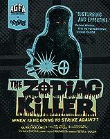 Zodiac Killer [Blu-ray] [Import]