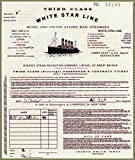 The Poster Corp Science Source – Replica of Titanic