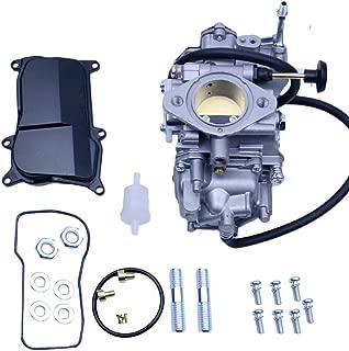 FLYPIG Carburetor for Yamaha Warrior 350 YFM350 YFM 350 1999 2000 2001 2002 2003 2004 Performance Carb