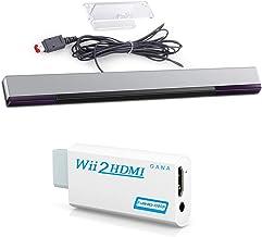 Suchergebnis Auf Für Wii Sensorleiste Adapter Games
