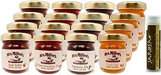 Best jam and jelly sampler Reviews