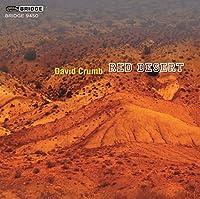 Crumb: Red Desert