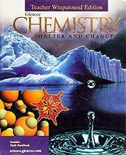 Chemistry Matter and Change Teachers Wraparound Edition 2002