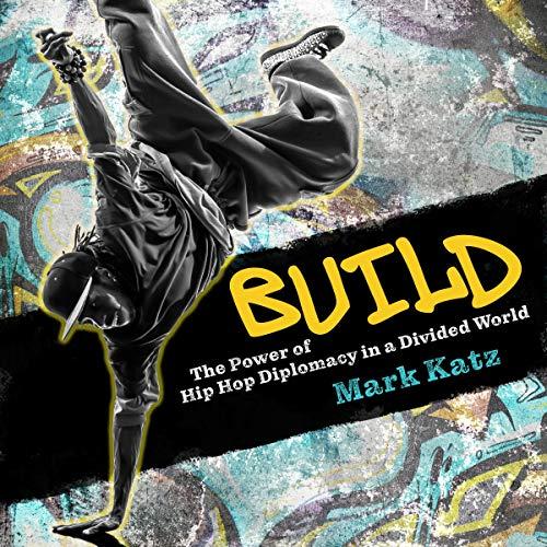 Build Audiobook By Mark Katz cover art