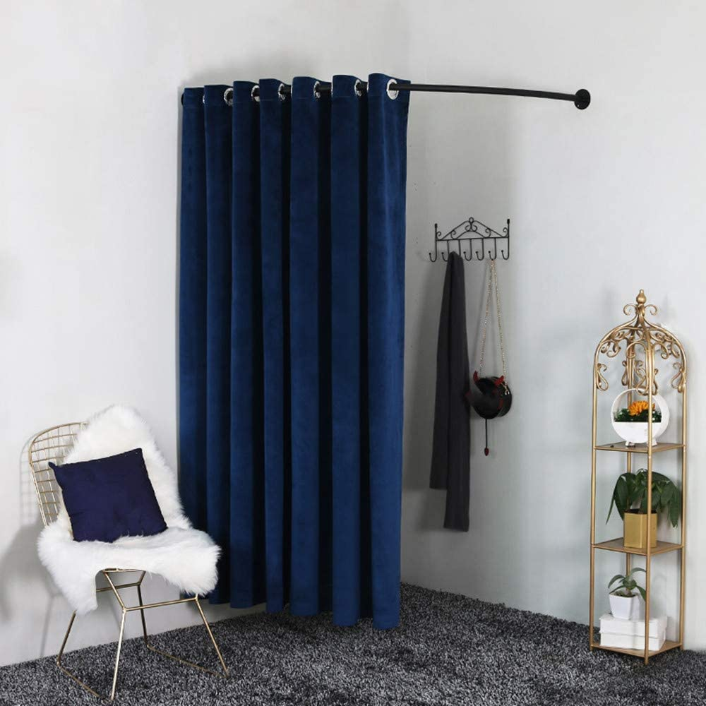 BEIFU FORM Fitting Room Curtain Sale C Clothing Store of Some reservation