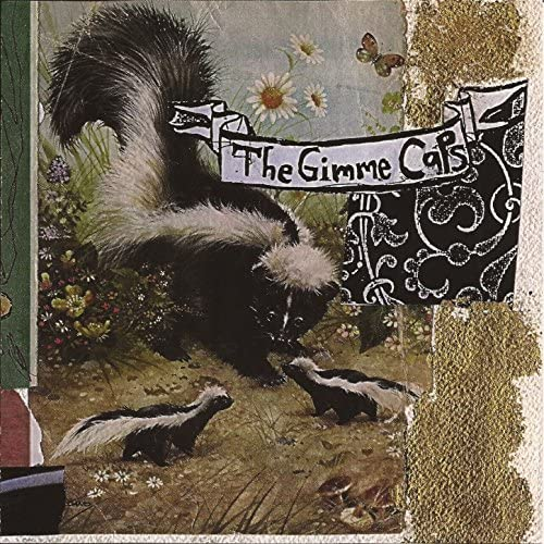The Gimmecaps