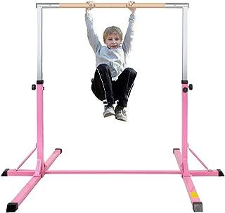 Best in home gymnastics equipment Reviews