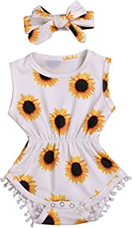 sunflower photoshoot outfit