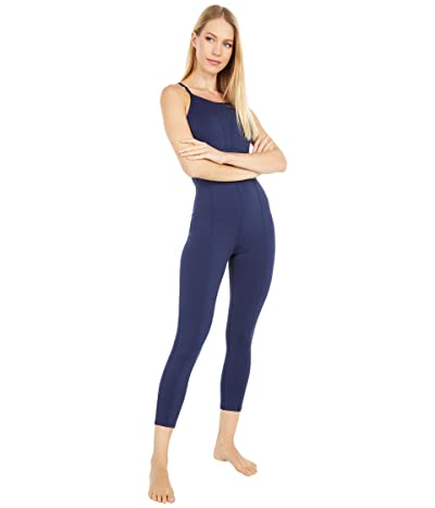 FP Movement Side to Side Performance Jumpsuit (Deepest Navy) Women