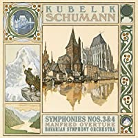 Schumann:Symphony No.3 in E-Flat Maj (Blu-Spec) by Rafael Kubelik (2009-06-10)
