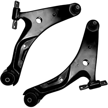 Dorman 521-058 Front Right Lower Suspension Control Arm and Ball Joint Assembly for Select Hyundai Santa Fe Models