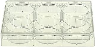 EMD Millipore 1.05560.0001 TLC RP-Modified Silica Plate 5cm W x 7.5cm L Silica Gel 60 RP-18 F254s Pack of 20