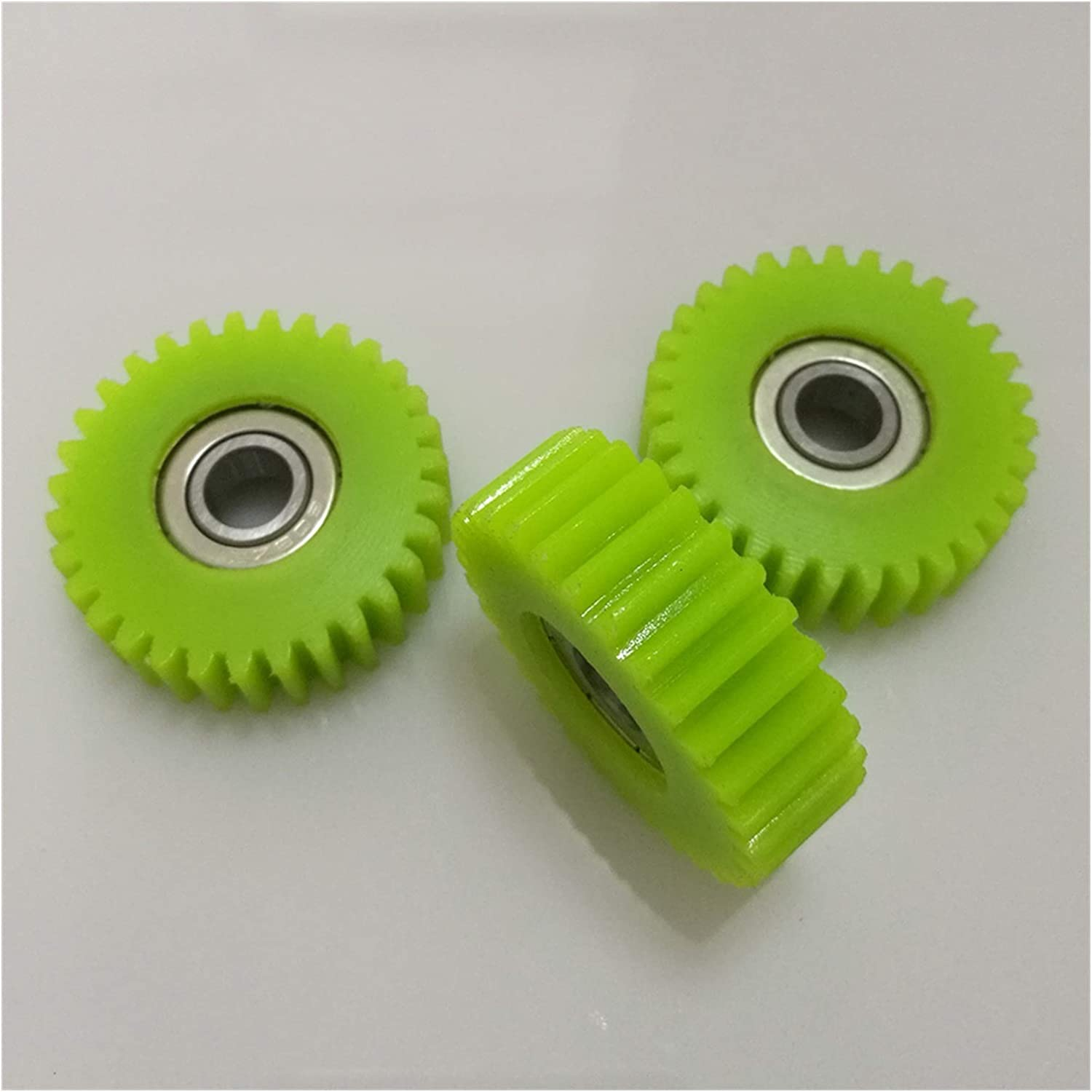 TONGCHAO Tchaogr 3pcs Nylon Plastic Gears for 38mm Discount mail order Teeth Elec Over item handling ☆ 31