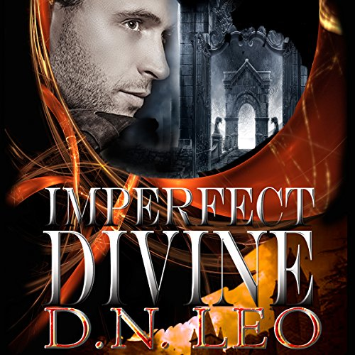 Imperfect Divine audiobook cover art