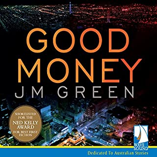 Good Money cover art