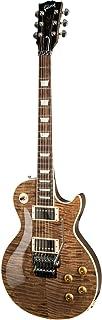 Gibson Les Paul Axcess Figured Floyd Rose DC Rust