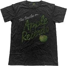 apple records t shirt