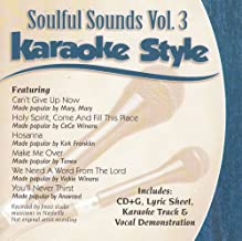 Daywind Style: Soulful Sounds, Vol. 3