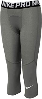 Nike Boys Cool Hbr Compression 3/4 Tight Youth (Little Big Kids)