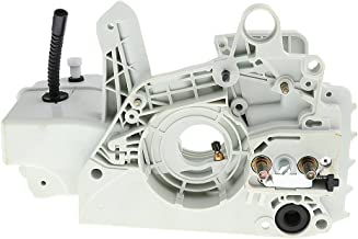 LOVIVER Crankcase for STIHL MS390 MS290 039 029 Engine Housing Fuel Tank