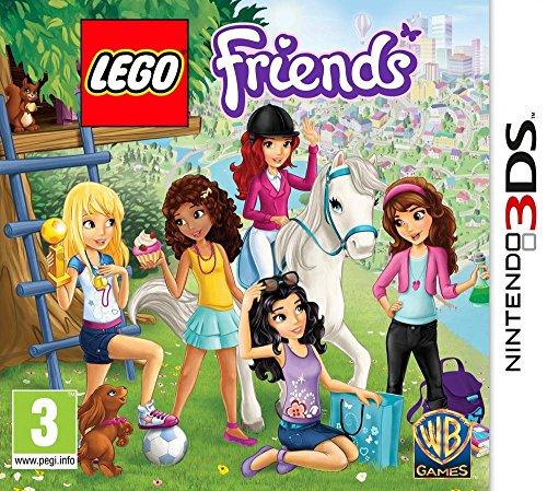 LEGO FRIENDS 3DS MIX