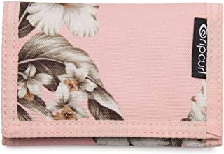 Rip Curl LWUHJ1 Women's Credit Card Holder, Peach, 1SZ