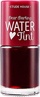 ETUDE HOUSE Dear Darling Water Lip Tint By Etude House - Cherry Ade