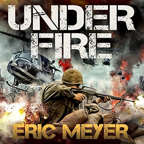 Under Fire cover art