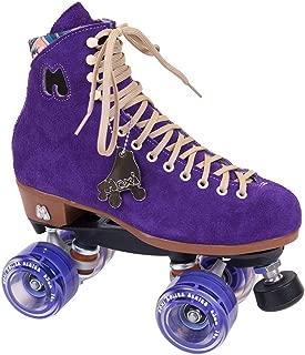 Moxi Skates - Lolly - Fashionable Womens Quad Roller Skate