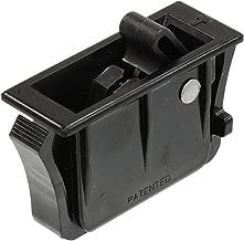 c5 corvette center console latch