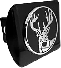 Best hunting trailer hitch covers Reviews